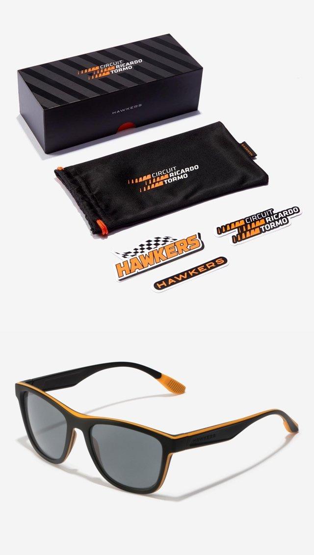 Ricardo Tormo Packaging