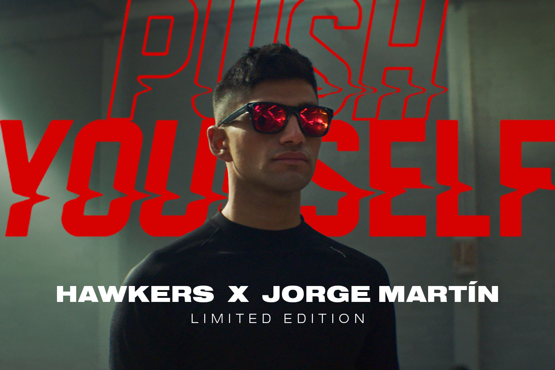 Jorge Martin SS21
