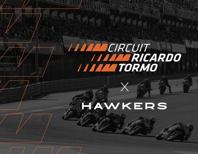Circuito Ricardo Tormo x Hawkers