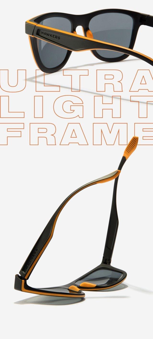 Ultralight Frame