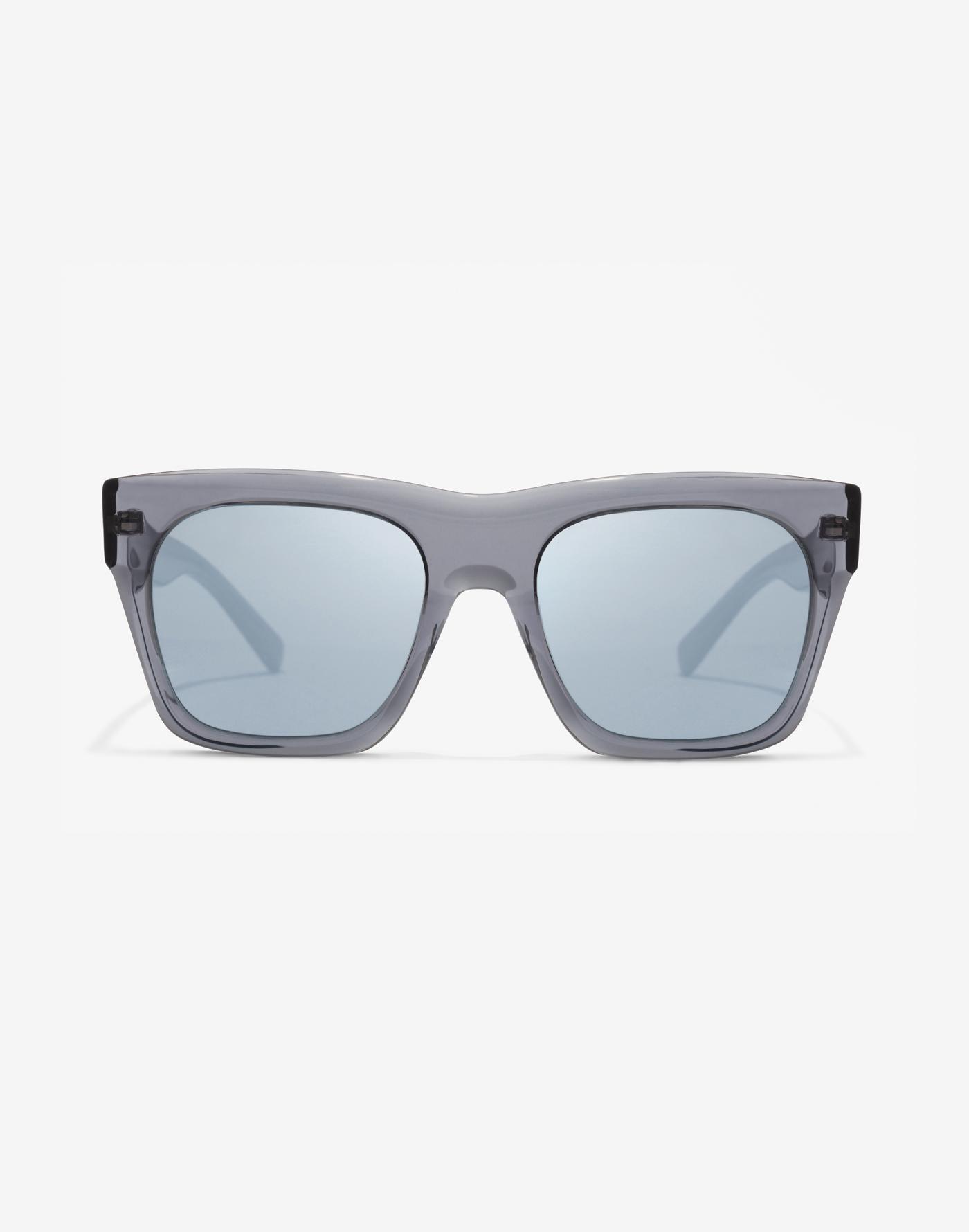 Grey Blue Chrome Narciso